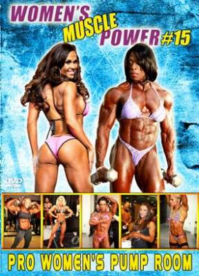 Women's Muscle Power # 15 (DVD)