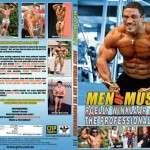 Men of Muscle # 9 (DVD)