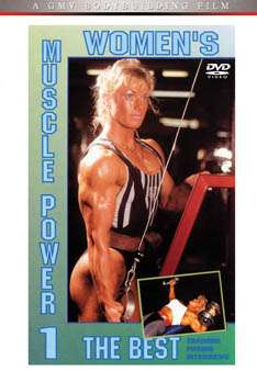 Women's Muscle Power # 1 (DVD)