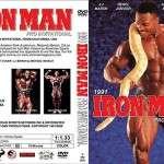 1991 Iron Man Pro Invitational (DVD)