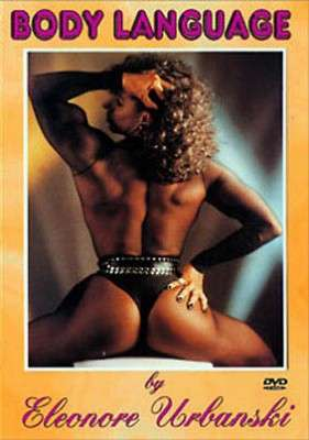 Body Language - Eleonore Urbanski (DVD)