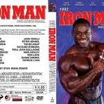 1992 Iron Man Pro Invitational (DVD)