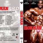 1993 Iron Man Pro Invitational (DVD)