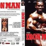 1995 Iron Man Pro Invitational (DVD)