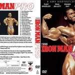 1996 Iron Man Pro Invitational (DVD)