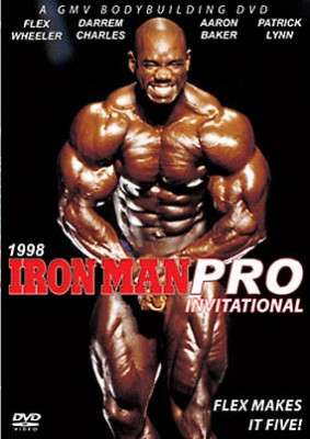 1998 Iron Man Pro Invitational (DVD)