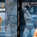 Mike Mentzer At the Beach and Muscle Rocks (DVD)
