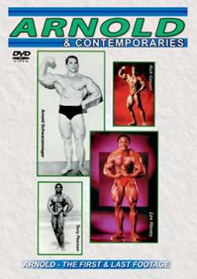 Arnold and Contemporaries (DVD)