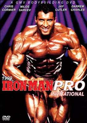 1999 Iron Man Pro Invitational (DVD)