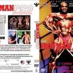 2000 Iron Man Pro Invitational (DVD)