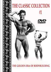 Classic Collection # 1 (DVD)