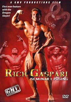 Rich Gaspari (DVD)