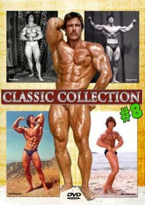 Classic Collection # 8 (DVD)