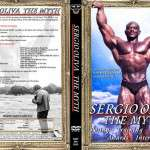 Sergio Oliva - The Myth (DVD)