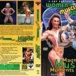 Women's Muscle Power # 14 (DVD)