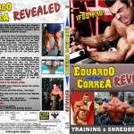 Eduardo Correa (DVD)