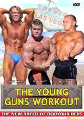 The Young Guns Workout (DVD)