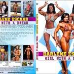 Darlene Escano - Girl with a Dream (DVD)