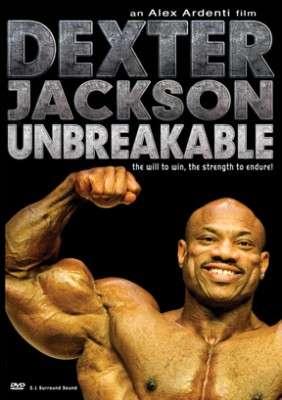 Dexter Jackson: Unbreakable (DVD)