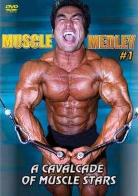 Muscle Medley 1 (DVD)