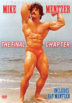 Mike Mentzer - The Final Chapter (DVD)