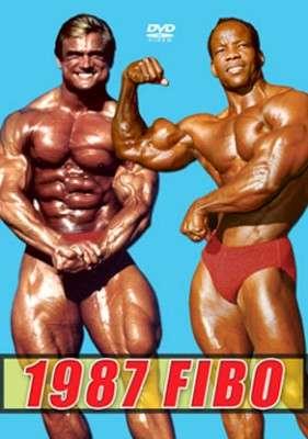 FIBO 1987 (DVD)