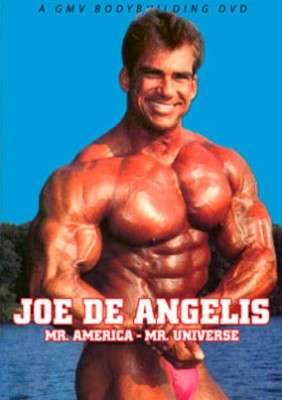 Joe DeAngelis  (DVD)