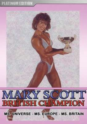 Mary Scott (Digital Download)