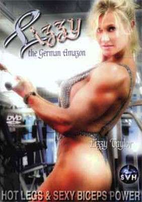 Lizzy Taylor - German Amazon