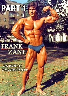 Frank Zane Physical Perfection Part 1