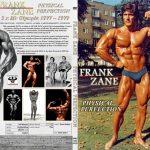 Frank Zane Physical Perfection