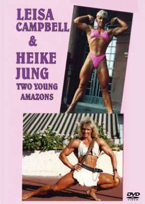 Heike Jung & Leisa Campbell (Digital Download)