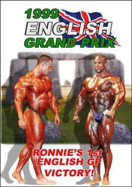 1999 IFBB English Grand Prix (Download)