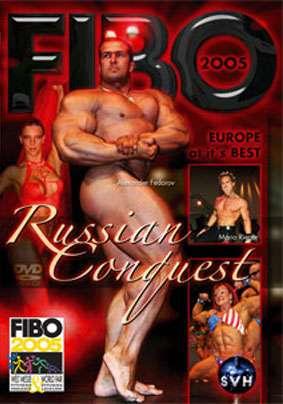 FIBO 2005 - Russian Conquest (DVD)