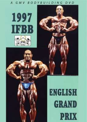 1997 IFBB English Grand Prix (Download)