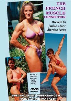 French Muscle Connection (DVD)