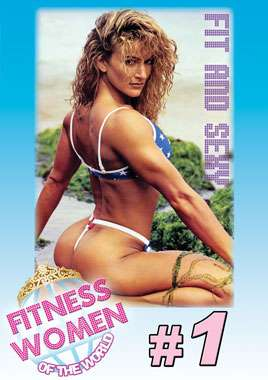 Fitness Women of the World #1
