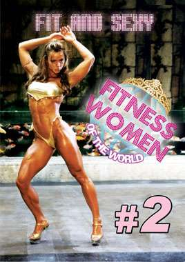Fitness Women of the World #2