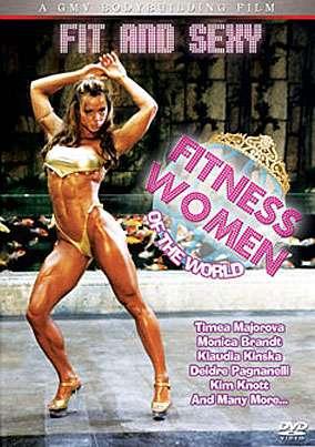 Fitness Women of the World DVD