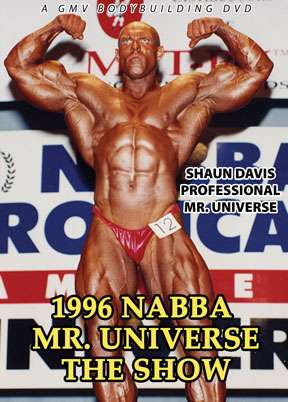 michael holland bodybuilder