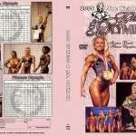 1998 Ms. Olympia and Fitness Olympia DVD