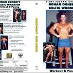 Ronan Doherty Celtic Warrior