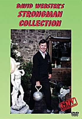 David Webster's Strongman Collection (Digital Download)