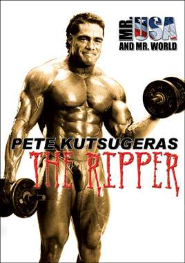 Pete Kutsugeras - The Ripper (Digital Download)
