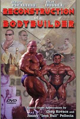 Reconstruction of a Bodybuilder (DVD)