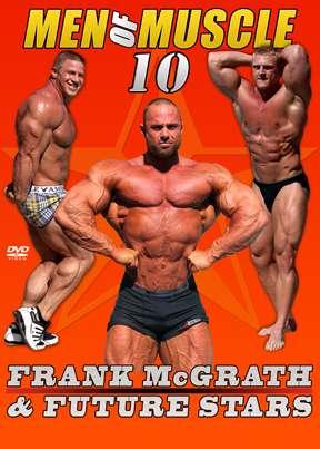 Men of Muscle #10 Download