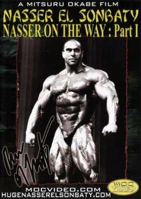 Nasser el Sonbaty - Nasser on the Way Part 1