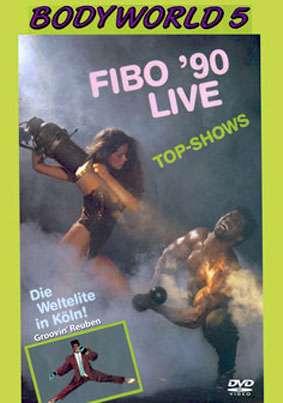 FIBO '90 Live (DVD)