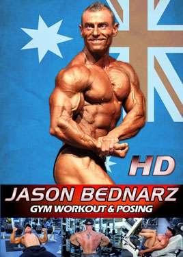 Jason Bednarz Mr. Australia Workout Download