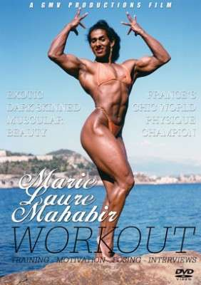 Marie-Laure Mahabir Workout